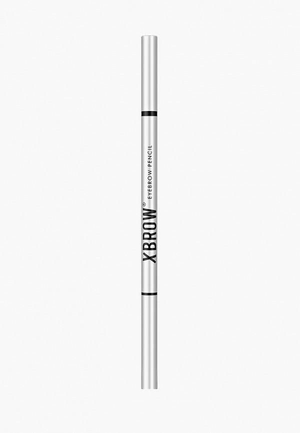 Карандаш для бровей Almea Almea AL042LWHBRU2 прибор для очищения лица almea almea al042lufyr26
