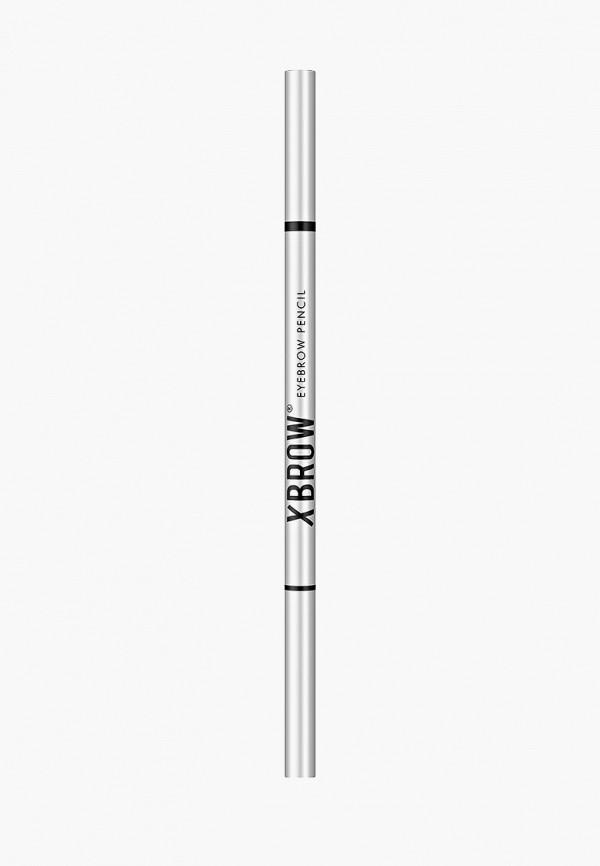 Карандаш для бровей Almea Almea AL042LWHBRU4 прибор для очищения лица almea almea al042lufyr26