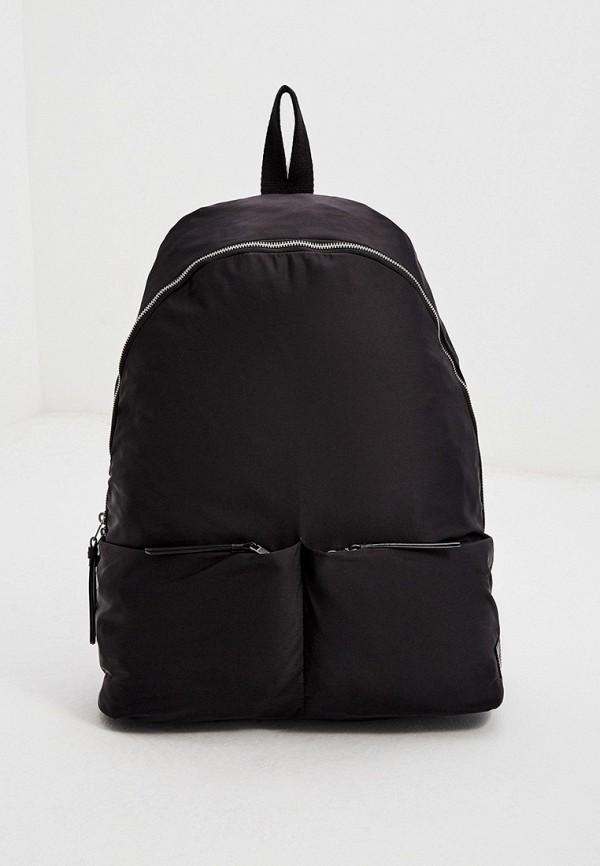 женский рюкзак allsaints, черный