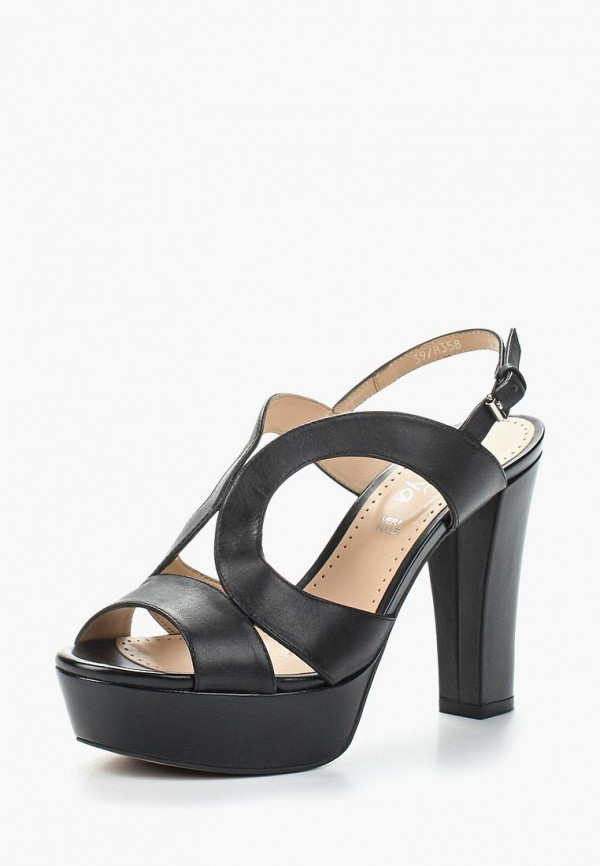 Босоножки Alesya Alesya AL048AWAMLM7 ботинки alesya alesya al048awvhr75
