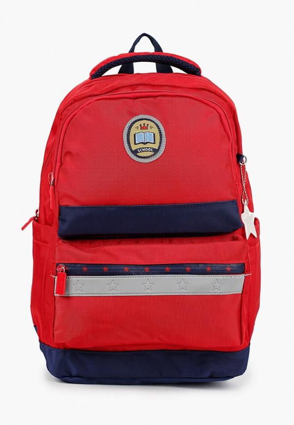 рюкзак 4all малыши, красный