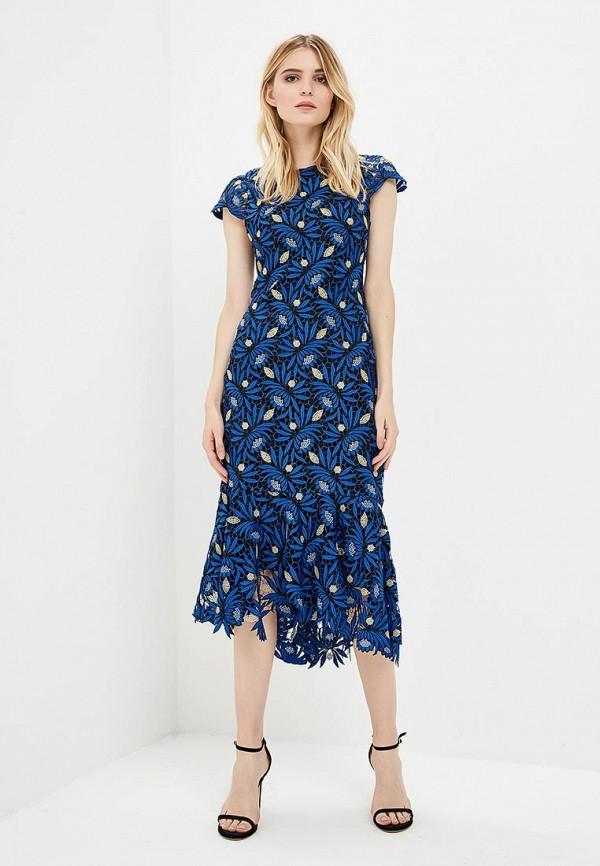 Платье Alice + Olivia Alice + Olivia AL054EWBWNZ7 alice a007e c