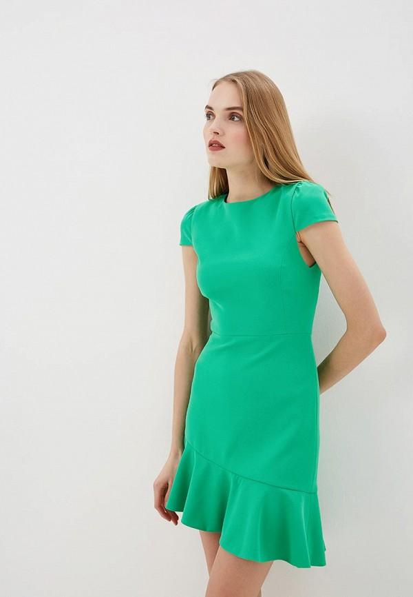 Платье Alice + Olivia Alice + Olivia AL054EWEOCZ4 брюки alice olivia alice olivia al054ewdmzu4