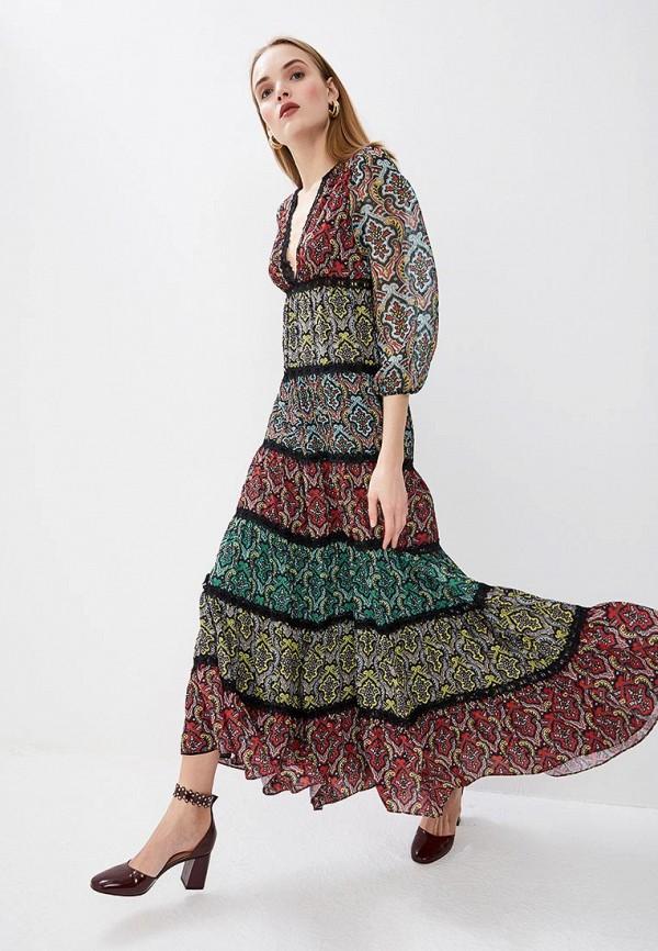 Платье Alice + Olivia Alice + Olivia AL054EWEOCZ5