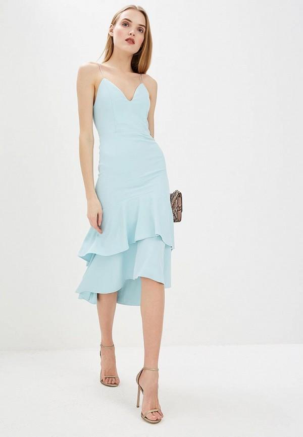Платье Alice + Olivia Alice + Olivia AL054EWEODA3