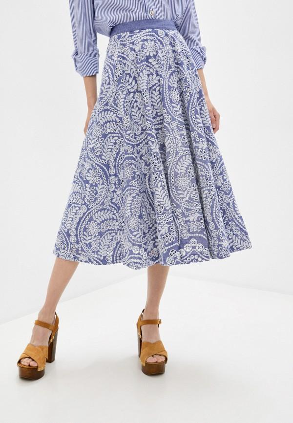 женская юбка alice + olivia
