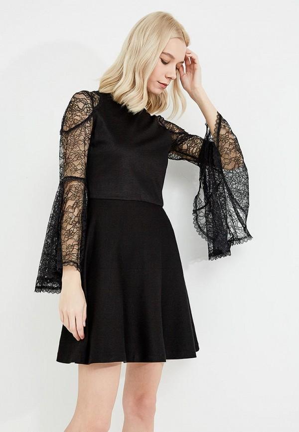 женское платье alice + olivia