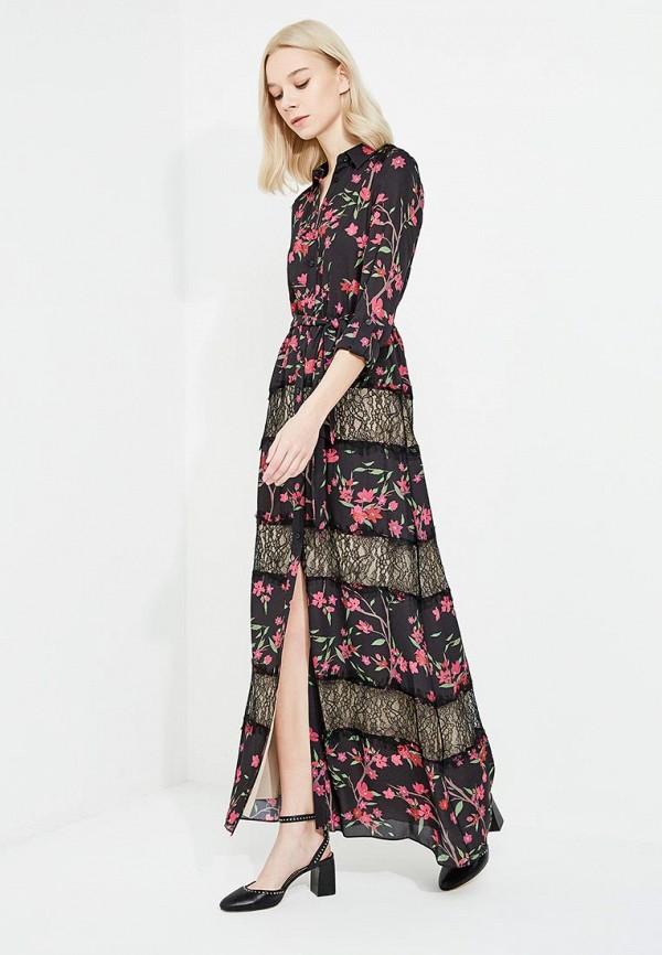 Платье Alice + Olivia Alice + Olivia AL054EWYZD32 цена в Москве и Питере