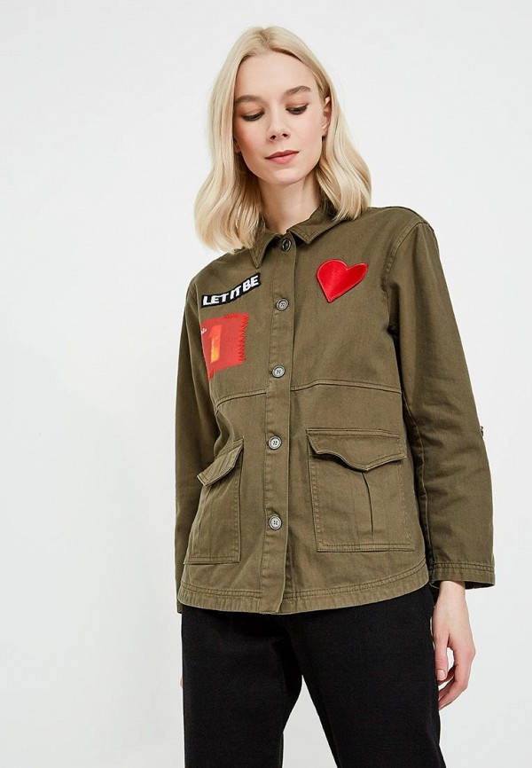 Куртка Alice + Olivia Alice + Olivia AL054EWYZD49 alice olivia легинсы