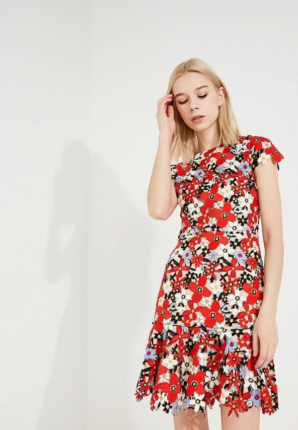 Платье Alice + Olivia Alice + Olivia AL054EWYZD61 alice a027a