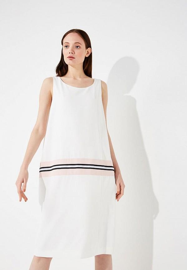 где купить Платье Alessandro Dell'Acqua Alessandro Dell'Acqua AL056EWARJE4 по лучшей цене