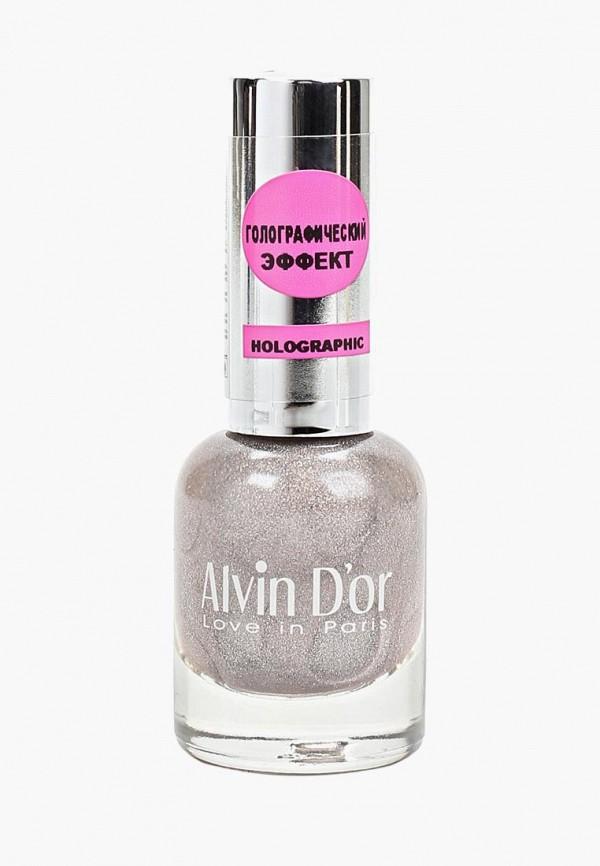 Лак для ногтей Alvin D'or Alvin D'or AL057LWAYQZ4