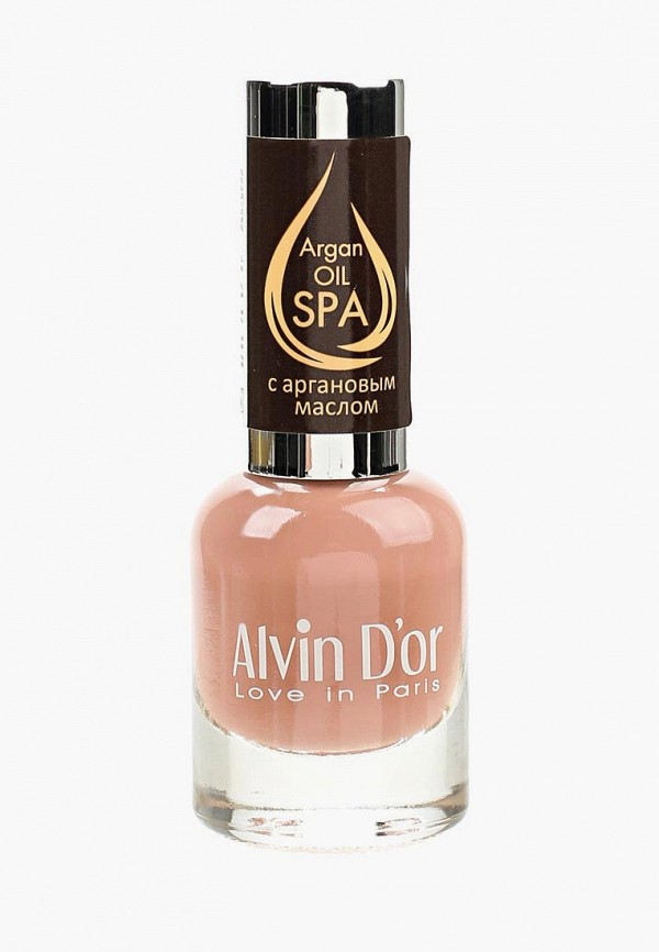Лак для ногтей Alvin D'or Alvin D'or AL057LWAYRK8 лак для ногтей alvin d or alvin d or al057lwayrh6