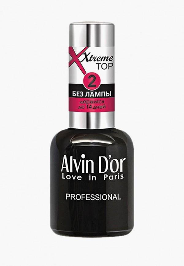 Топовое покрытие Alvin D'or