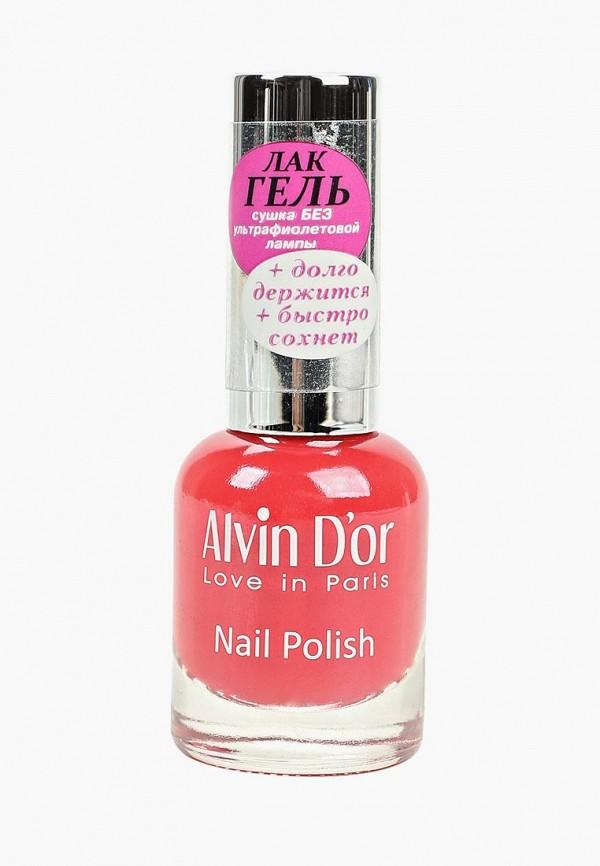 Лак для ногтей Alvin D'or Alvin D'or AL057LWEGXF7