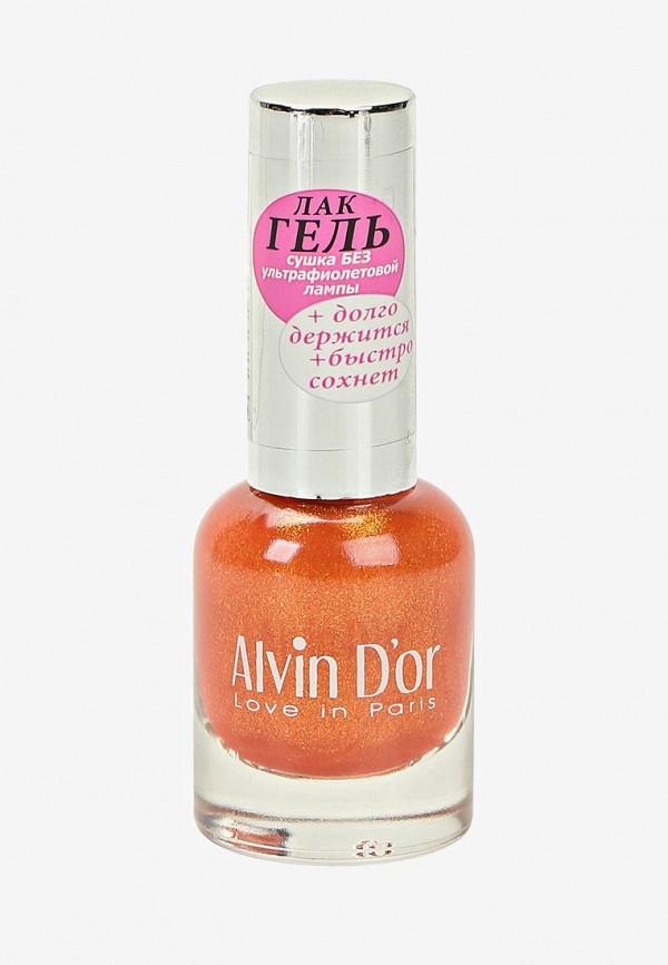 Гель-лак для ногтей Alvin D'or Alvin D'or AL057LWEGXF9