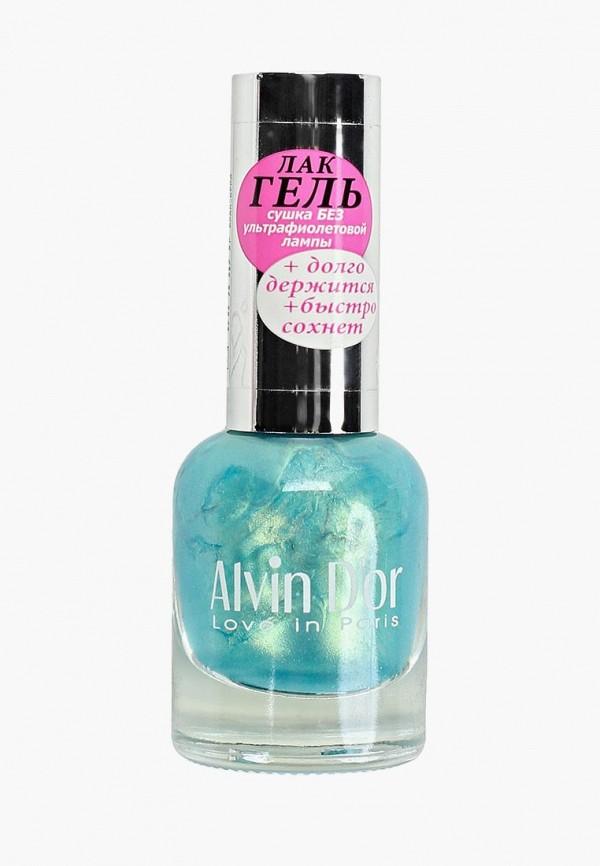 Лак для ногтей Alvin D'or Alvin D'or AL057LWEGXK4 лак для ногтей alvin d or alvin d or al057lwegxi4