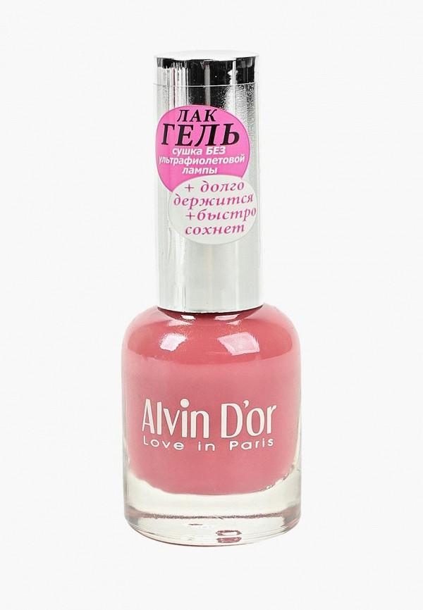 Гель-лак для ногтей Alvin D'or Alvin D'or AL057LWEGXK7