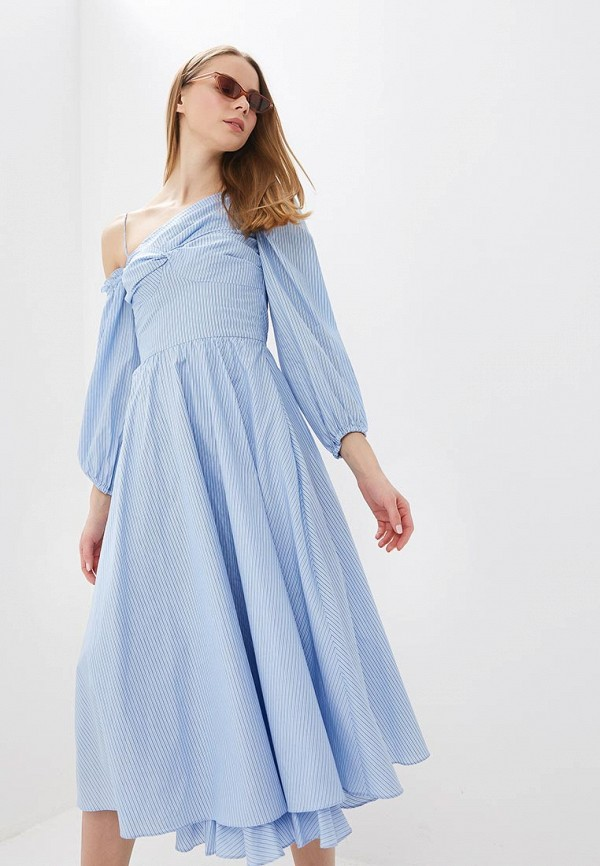 Платье AlexaChung AlexaChung AL061EWEKHE3