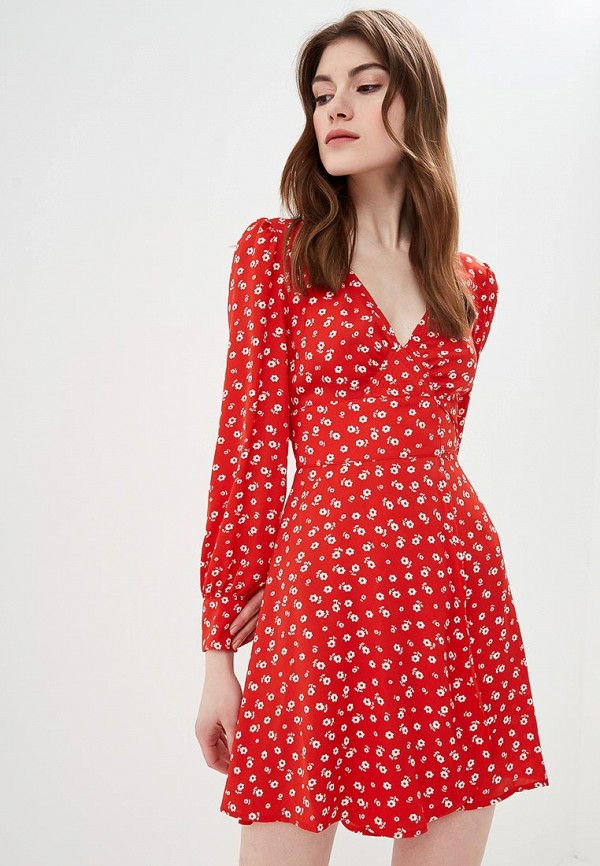 Платье AlexaChung AlexaChung AL061EWEKHE8