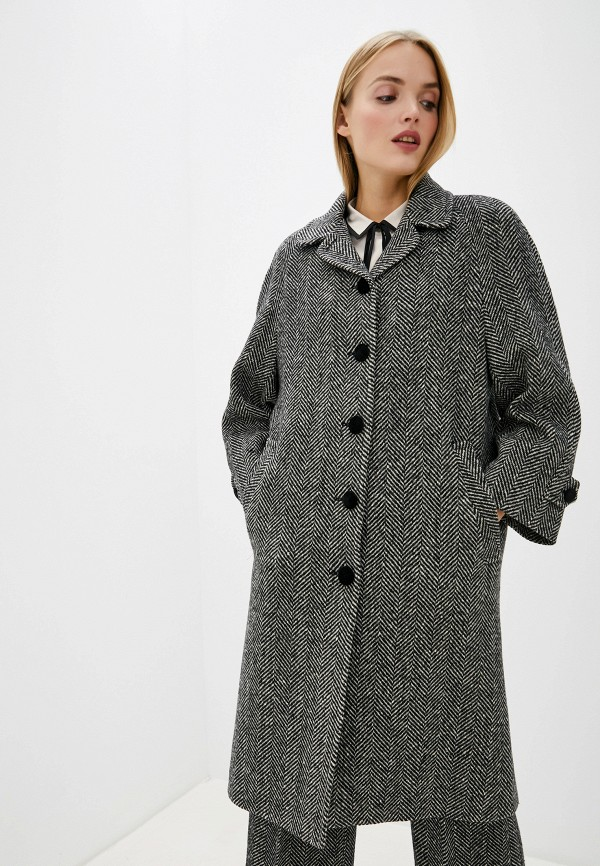 Пальто AlexaChung CO01-WO126 фото