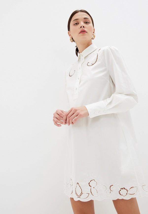 Платье AlexaChung AlexaChung AL061EWGGQN1