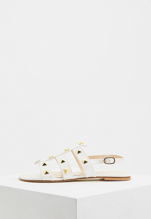 мужские сандалии aldo brue, белые