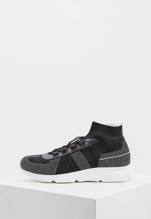 мужские кроссовки aldo brue, черные