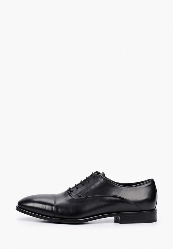 мужские туфли aldo brue, черные