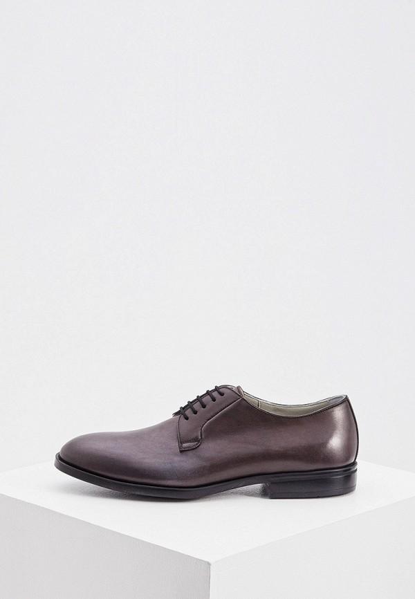 мужские туфли aldo brue, коричневые