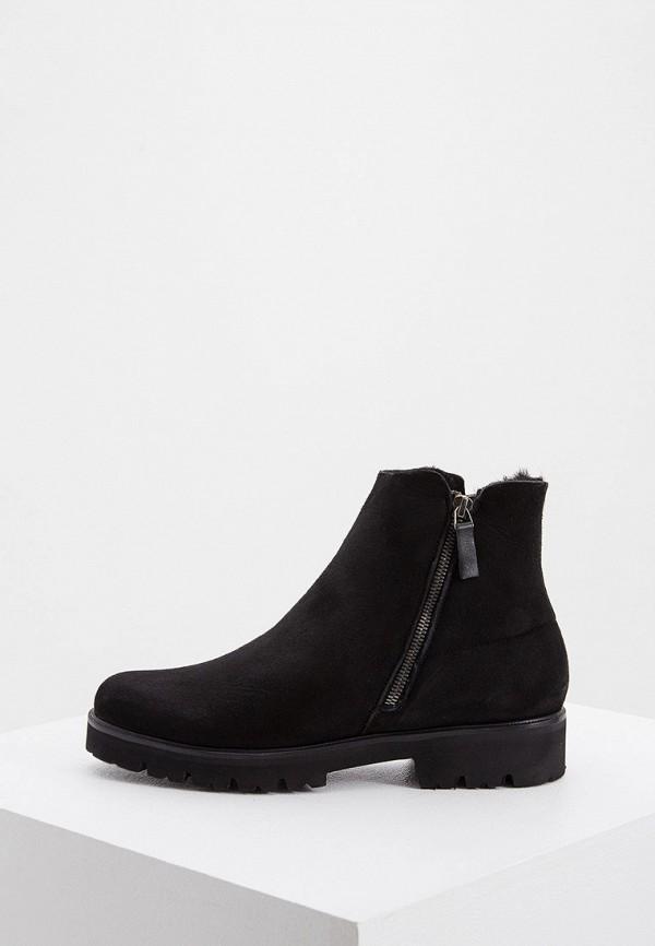 женские ботинки aldo brue, черные