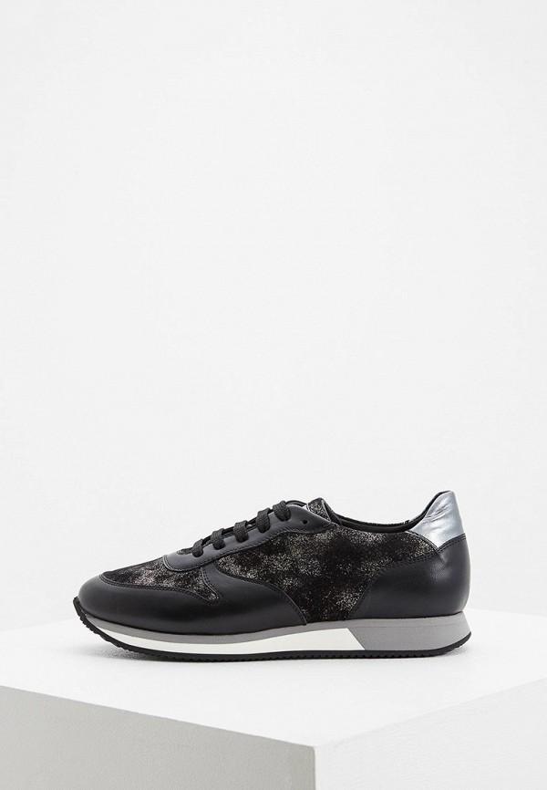 женские кроссовки aldo brue, черные