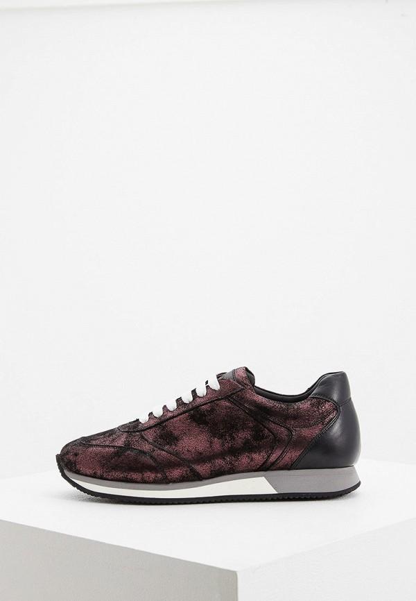 женские кроссовки aldo brue, фиолетовые