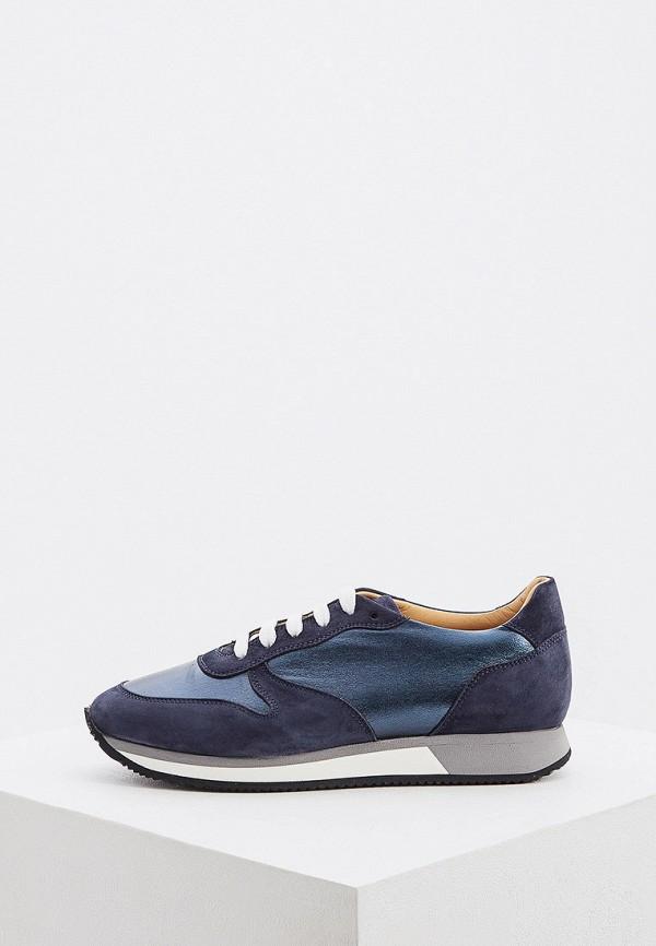 женские кроссовки aldo brue, синие