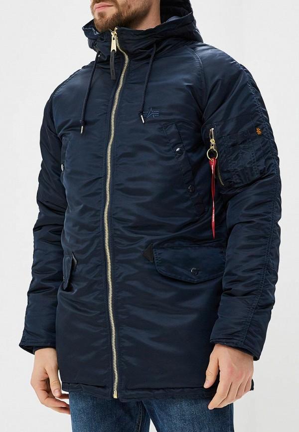 Куртка утепленная Alpha Industries Alpha Industries AL507EMCCEG3 цена 2017