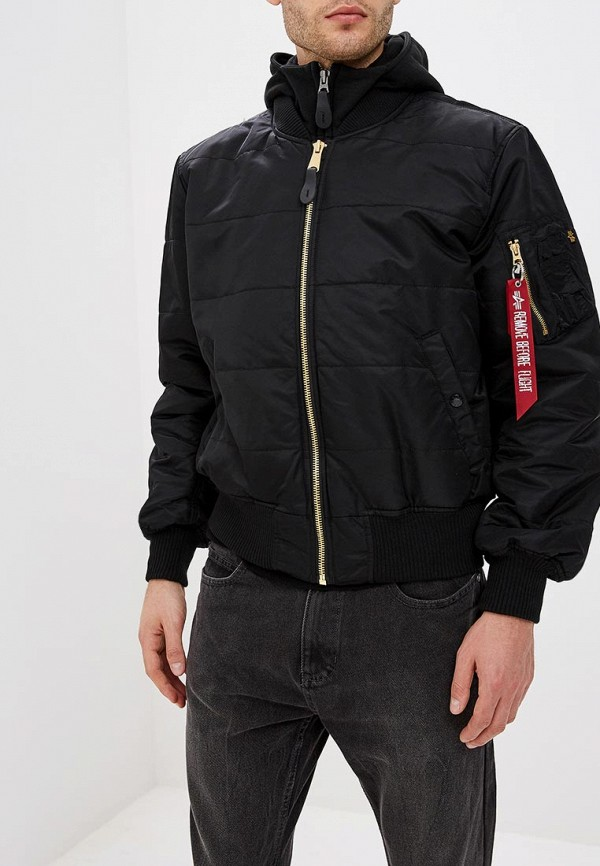 Куртка утепленная Alpha Industries Alpha Industries AL507EMCCEJ6 куртка утепленная alpha industries alpha industries al507emuhl18