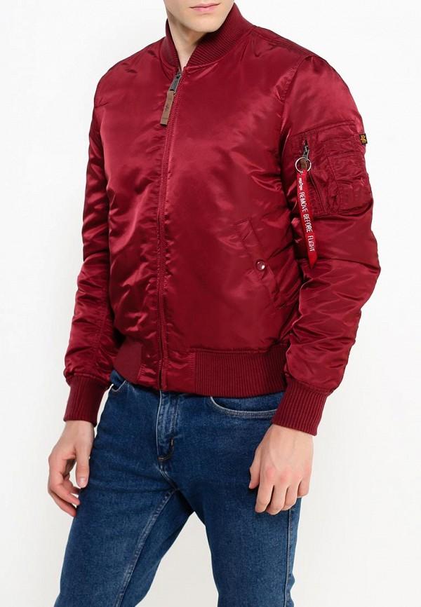цена Куртка утепленная Alpha Industries Alpha Industries AL507EMUHL03