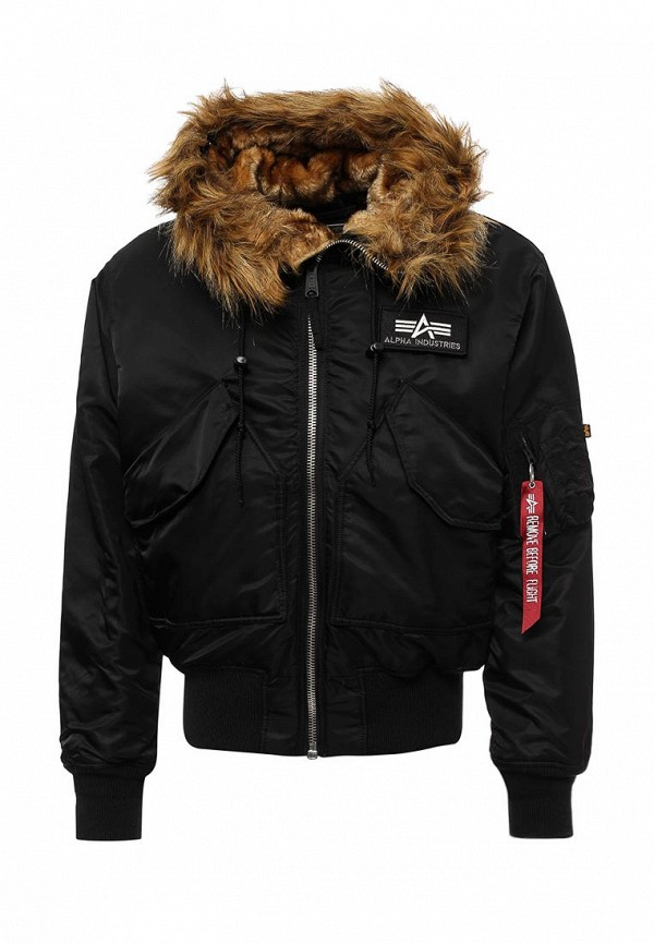 Куртка утепленная Alpha Industries Alpha Industries AL507EMUHL10 цена
