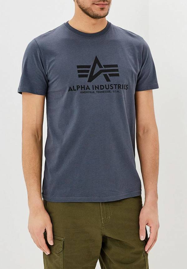 Футболка Alpha Industries