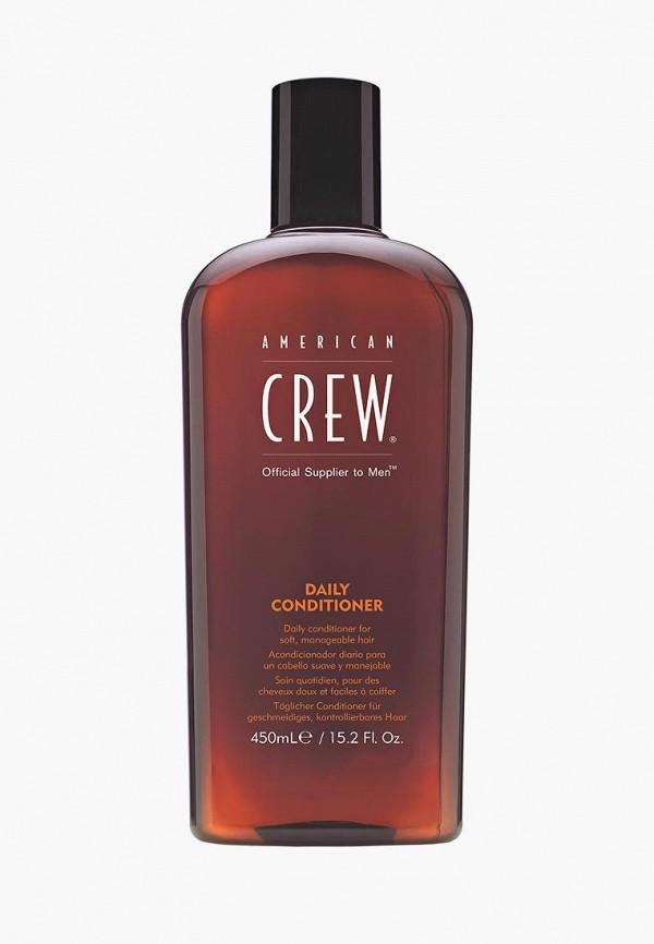 Купить Кондиционер для волос American Crew, для ежедневного ухода 450 мл, am024lmukr86, Весна-лето 2019