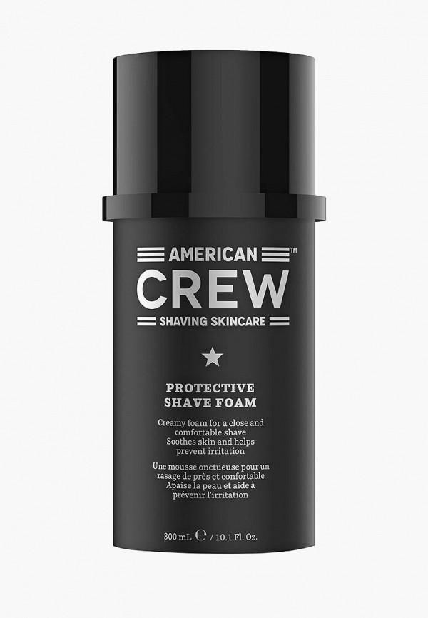Пена для бритья American Crew American Crew AM024LMUKR91 пена для бритья зачем