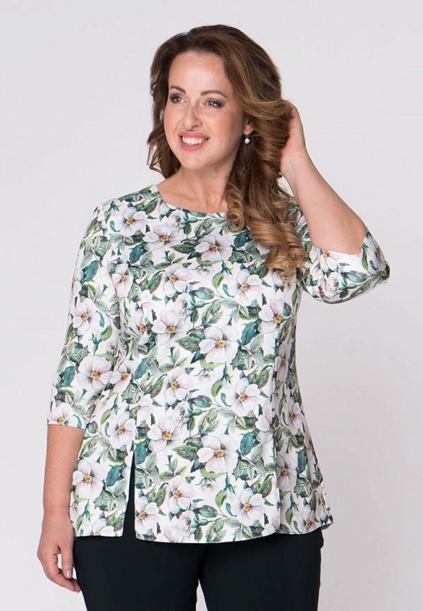 Купить Блуза Amarti, Amarti AM025EWBBVC1, белый, Весна-лето 2018