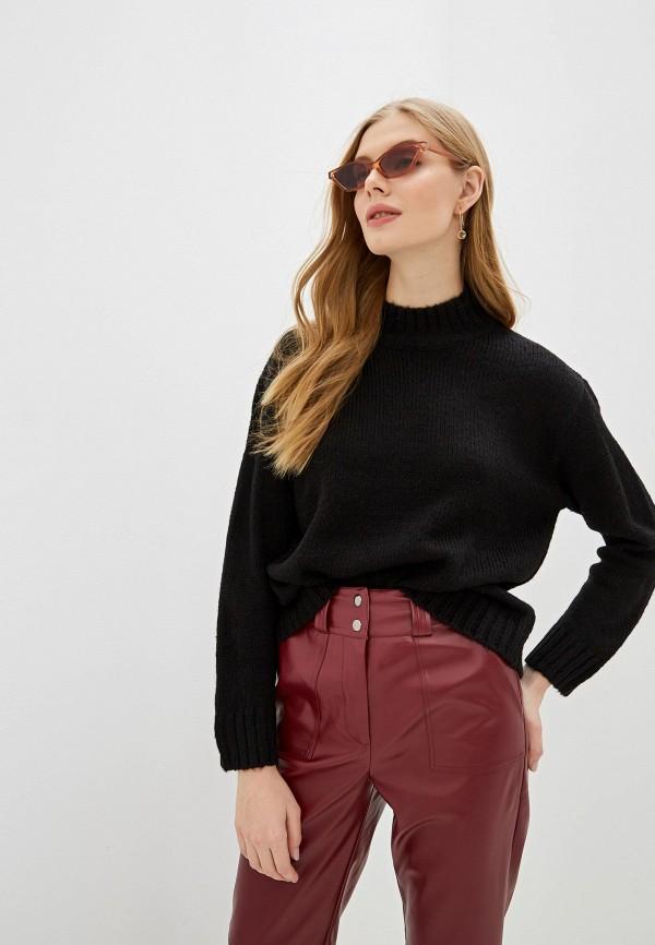 женский свитер amara reya, черный