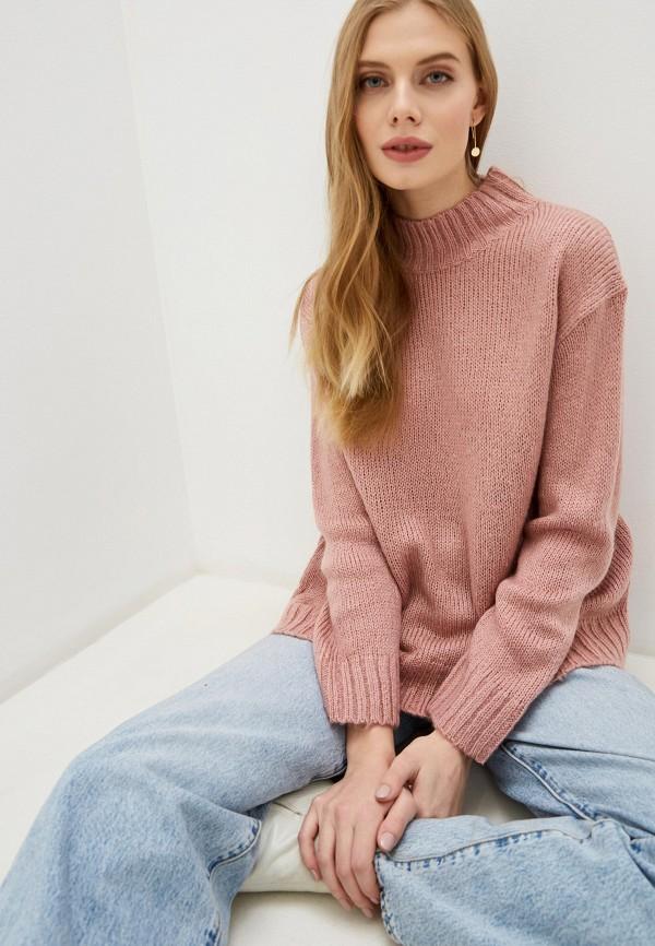 женский свитер amara reya, розовый
