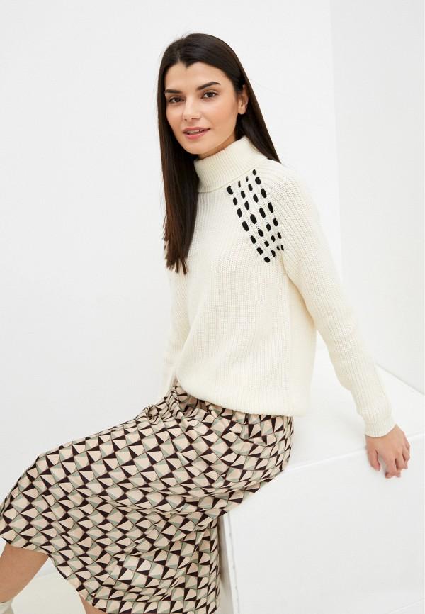 женский свитер amara reya, белый