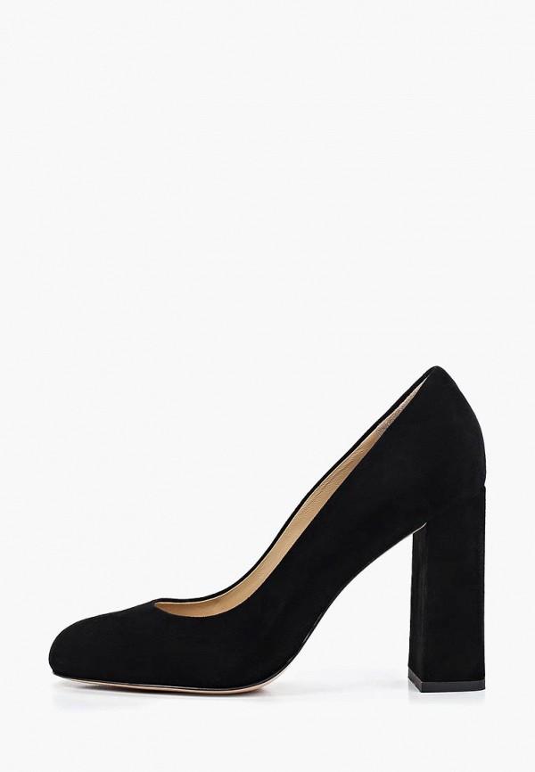 женские туфли antonio biaggi, черные