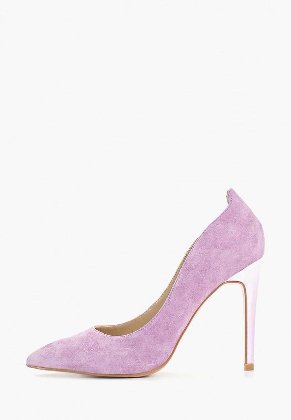 женские туфли antonio biaggi, фиолетовые