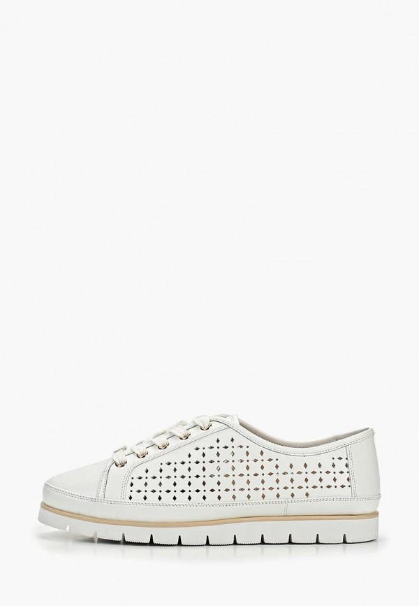 женские ботинки antonio biaggi, белые