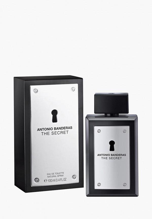 мужская туалетная вода antonio banderas