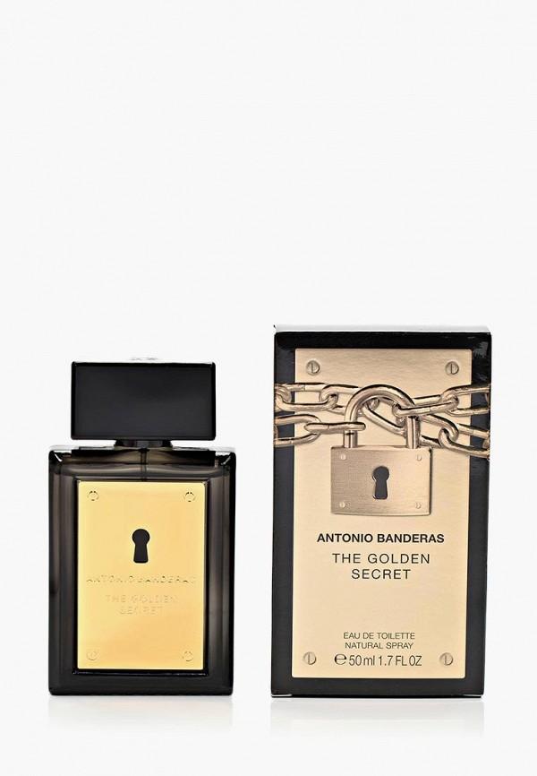 Туалетная вода Antonio Banderas Antonio Banderas AN007LMEM866